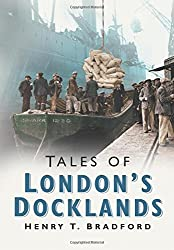 Tales of London Docklands