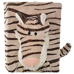 Twisha Photo Album Tiger 5 X 7 X 2 Inch