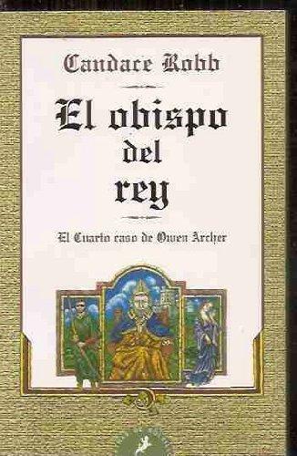 El Obispo Del Rey
