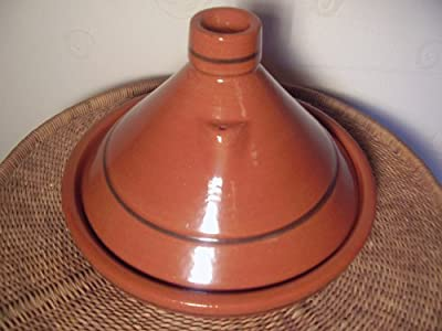 Extra Large Moroccan Tagine from Marrakesh Trading