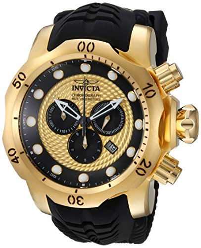 Invicta - -Armbanduhr- 20443 (Invicta Uhren Für Venom Männer)