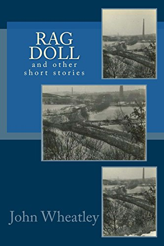 Rag Doll and Other Short Stories