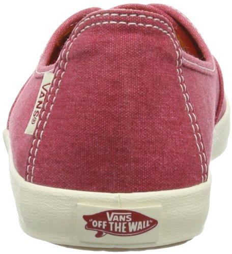 Vans W SOLANA CHILI PEPPER VVOY14A Damen Sneaker Rot (Chili Pepper)