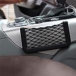 MASO-Rete-portaoggetti-universale-a-rete-4-pezzi-per-auto-furgoni-camion