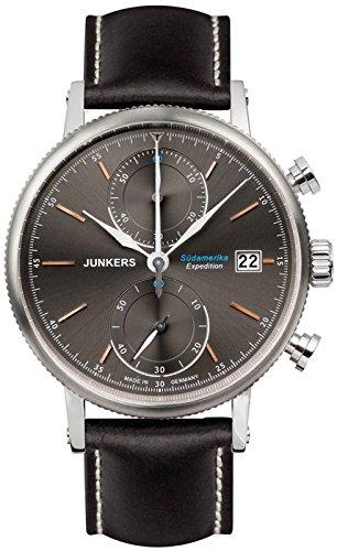 Junkers Chronographen 6588-2