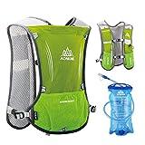 Triwonder Hydration Pack Backpack 5L Marathoner Race Race...
