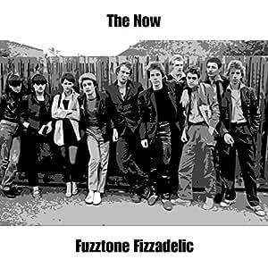 Fuzztone Fizzadelic