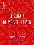 Le Comte de Monte-Cristo (Classiques Jeunessse) - Format Kindle - 9782346137879 - 4,99 €