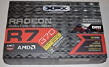 Xfx R7370double Dissipation Black Edition RAD R7370scheda grafica interna 2048MB