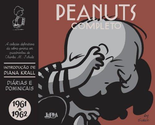Peanuts Completo. 1961-1962 - Volume 6 (Em Portuguese do Brasil)