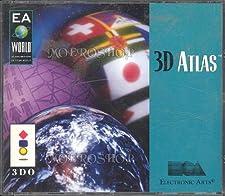 3D Atlas - 3DO - PAL