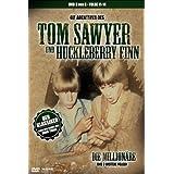 Tom Sawyer & Huckleberry Finn DVD 3