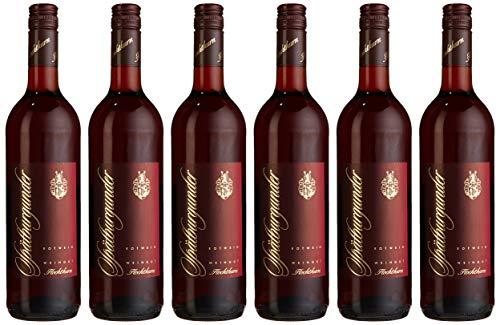 Weingut Achim Hochthurn Spätburgunder halbtrocken (6 x 0.75 l)
