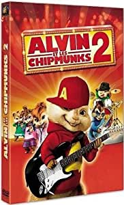 Alvin et les Chipmunks 2 [Édition Simple]