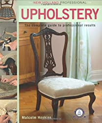Upholstery (New Holland Professional)