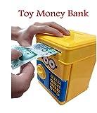 Best B. Toys Locks And Keys - Vepson Toyshine Money Safe Kids Piggy Savings Bank Review