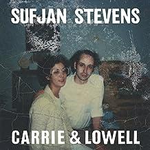 Carrie & Lowell [Vinyl LP]