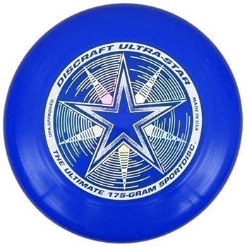 Discraft Ultra Star 175g...