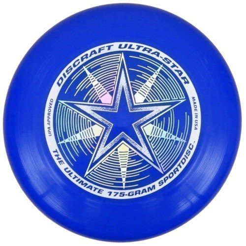 discraft-ultra-star-175g-ultimate-frisbee-starburst-royal-bleu