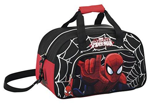 Spider-Man Marvel Bolsa deporte (Safta 711412273)