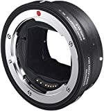 Sigma Mount Adattatore MC-11 da utilizzare con obiettivi Canon EF per Sony E, colore nero