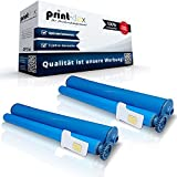 2x Kompatible Thermorollen Philips Magic 3-2 Trio Dect Magic 3-2 Voice Magic 3-2 Voice Dect SMS Magic 3-2 Voice SMS PPF 531 PPF 531 R PPF 571 PPF 571 R PFA 331 906115312009 Office Print Serie