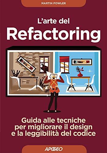 L'arte del refactoring