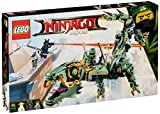 LEGO Ninjago 70612 - Mech-Drache des Grünen Ninja -