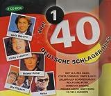 40 DEUTSCHE SCHLAGER HITS VOL.1 (2CD)