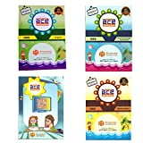 ACE UKG Kids All-in-One Practice Early learning Worksheets for Kindergarten, Nursery Kids, Toddlers