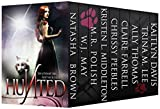 Hunted: A New Adult Shapeshifter Anthology (English Edition)