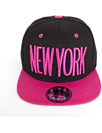 Original Snapback City Caps
