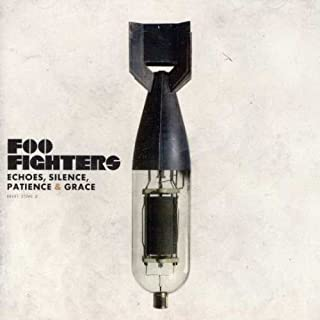 Echoes Silence Patience & Grac [Import Anglais] by Foo Fighters (B000UF0QG8) | Amazon price tracker / tracking, Amazon price history charts, Amazon price watches, Amazon price drop alerts
