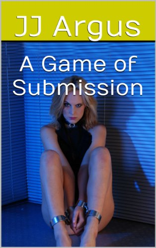 A Game of Submission (Modern Erotic Library)