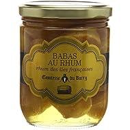 Comtesse du Barry 12 Rum Babas Cake 450 g