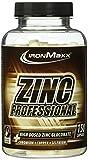 Ironmaxx Zinc Professional 150 Kapseln, 1er Pack (1 x 125 g)