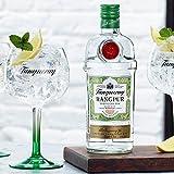 Tanqueray Rangpur Distilled Gin (1 x 0.7 l) - 2