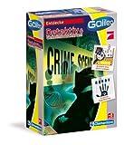 Clementoni 69392.4 - Galileo - Detektiv und Geheimbotschaften