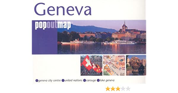 lake geneva il map Buy Geneva International Maps Book Online At Low Prices In India Geneva International Maps Reviews Ratings Amazon In lake geneva il map