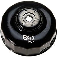 BGS ölfilterkappe para MB Sprinter, 84mm x 14Cantos, 1007