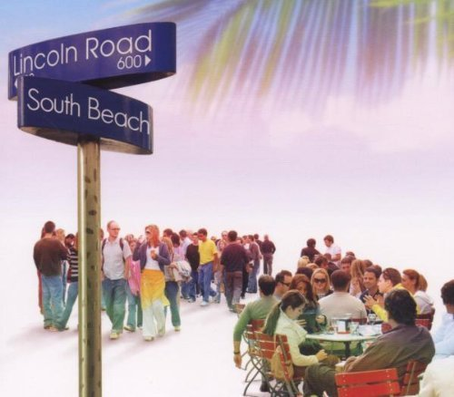 South Beach: Lincoln Road by Kriztal