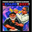 Poncho Sanchez & Terence Blanchard: Chano y Dizzy by Poncho Sanchez, Terence Blanchard (2011) Audio CD