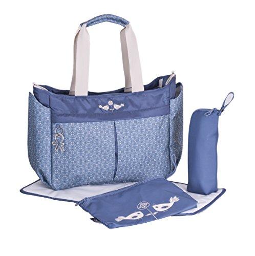 okiedog-metro-wickeltasche-tweet-tweet-blau-inklusive-wickelunterlage-flaschenhalter-zubehorbeutel-u