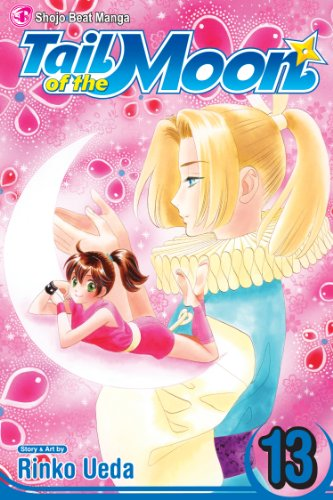 Tail of the Moon, Vol. 13 (English Edition) eBook: Rinko ...
