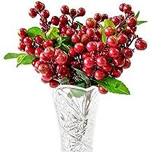 WINOMO Panel como la vida artificial simulación falso Mini Panel plantas de frutas decorativas