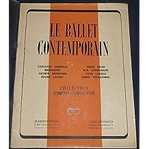 Le Ballet Contemporain