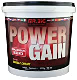 Mr.Big Power Gain Vanille (5 kg)