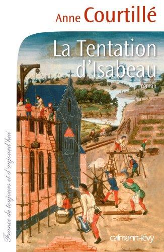 La tentation d'Isabeau : roman