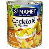 St Mamet Cocktail De Fruits Au Sirop - ( Prix Par Unité ) - Envoi Rapide Et Soignée
