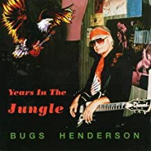 Years in the Jungle